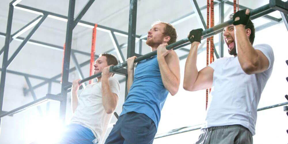 ninja warrior training toronto