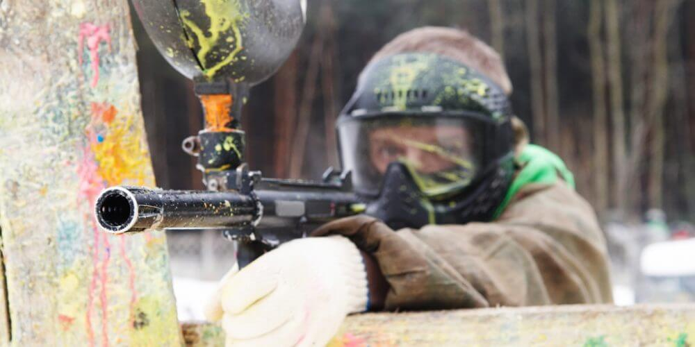 essays about paintball News about paintball commentary and archival information about paintball from the new york times.
