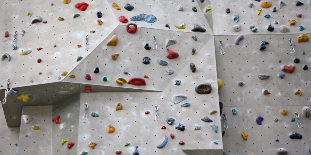 rock climbing Vancouver