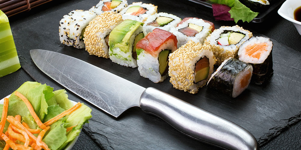 New York City Sushi Class