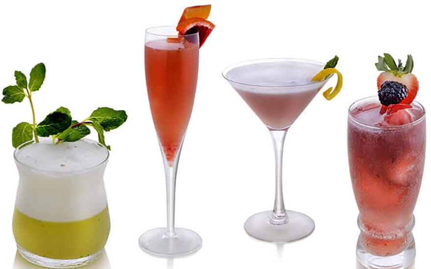 Liquid Labs NYC Cocktail Workshop