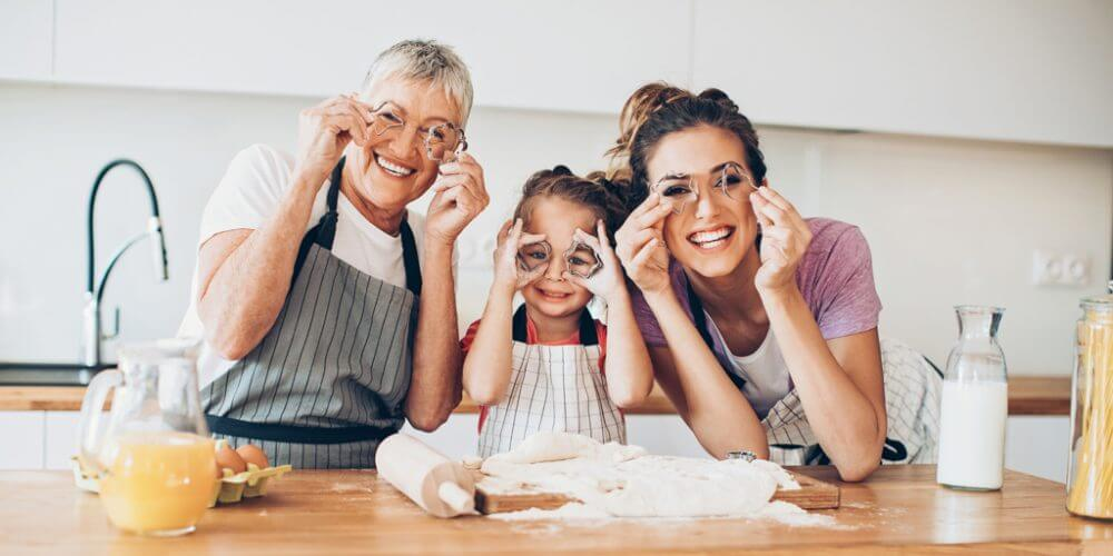 Mothers Day cooking classes