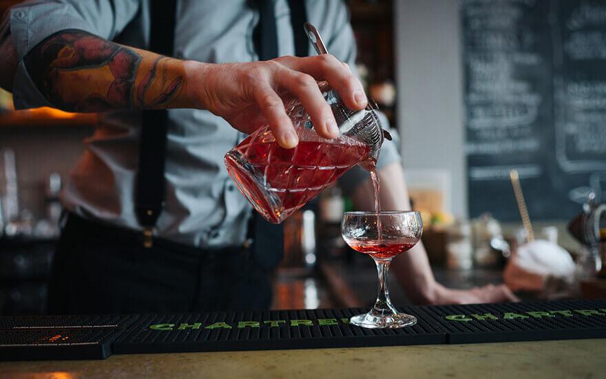 BareBones Bartending - Cocktail Workshop Bachelorette