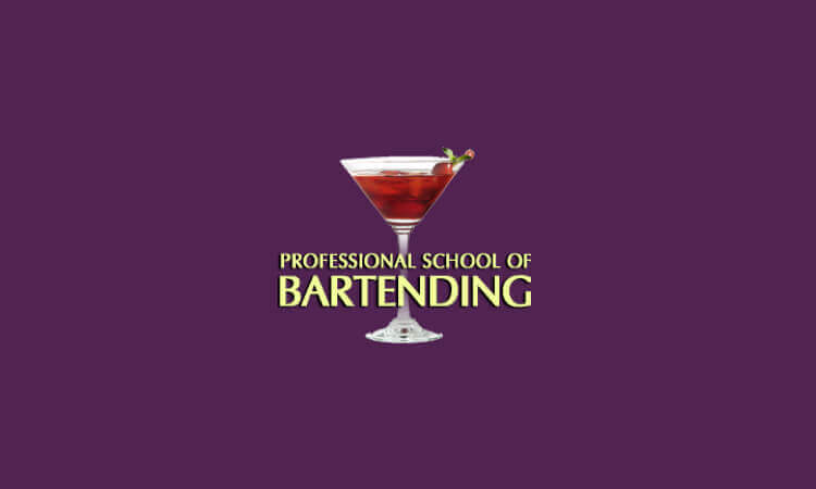 Professional School of Bartending