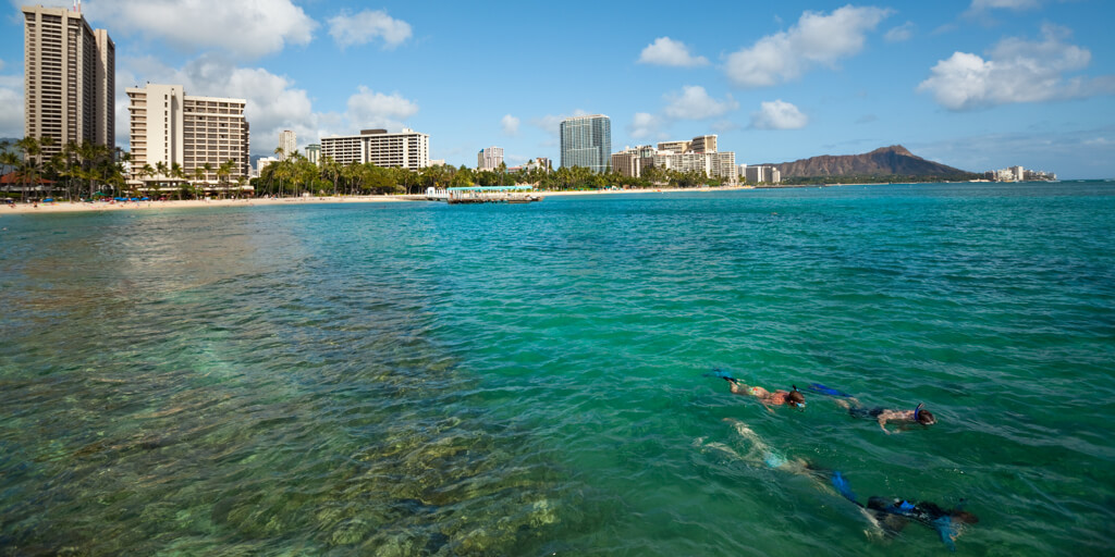 Oahu Snorkeling Tours And Destinations