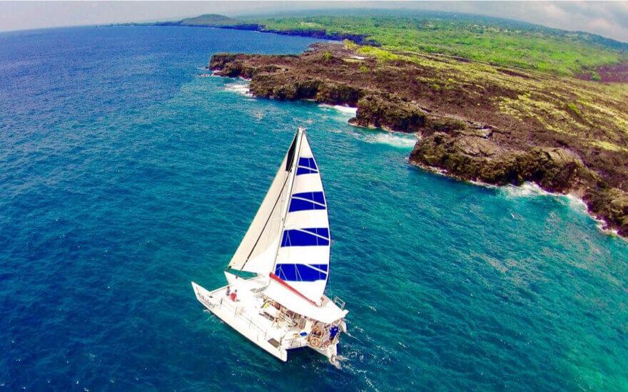 sea paradise trimaran