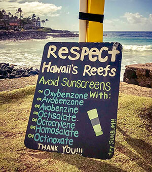 reef safe sunscreen hawaii