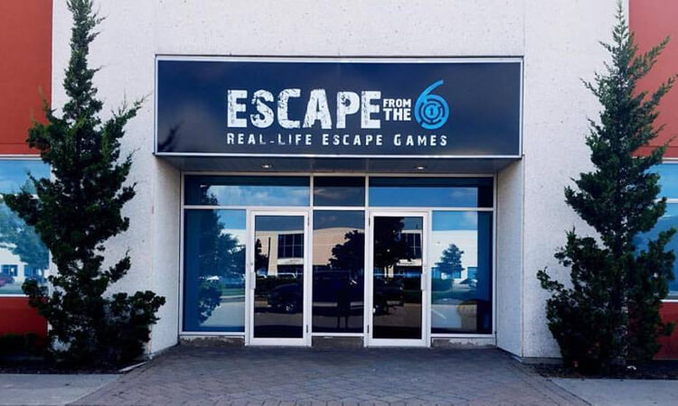 escape from the 6 escape room