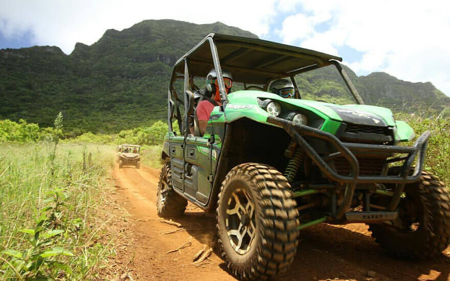 kipu ranch tour