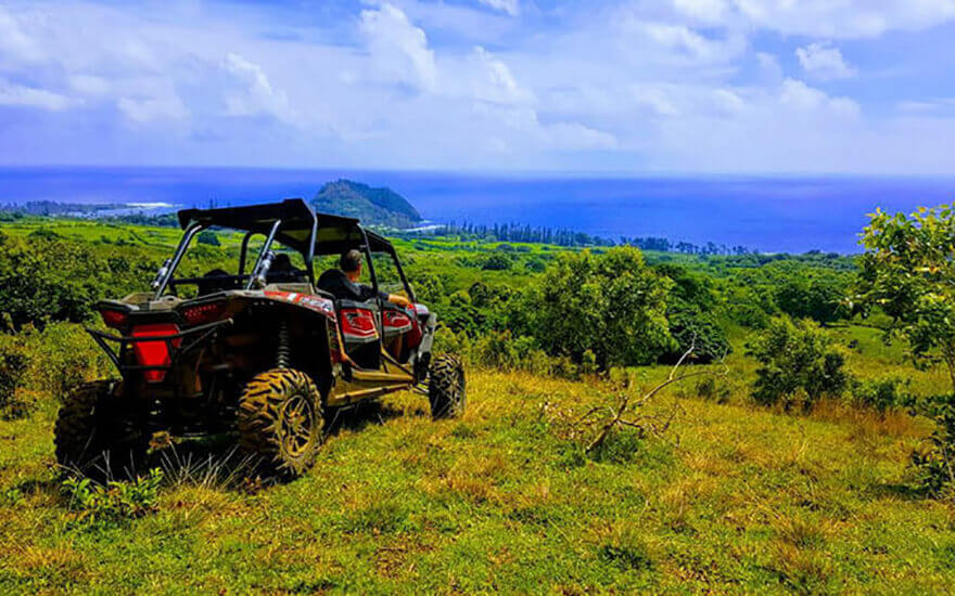 maui offroad adventures