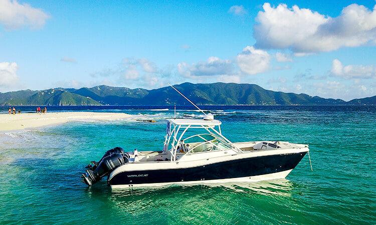 Boat Charter - Bonus Time