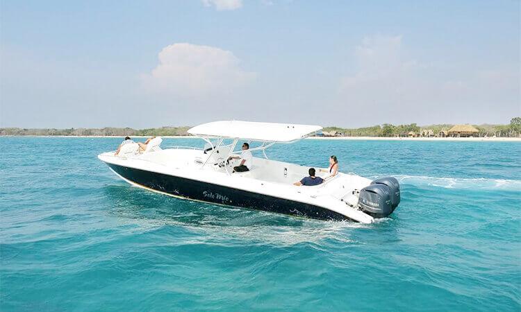 British Virgin Islands Private Charter