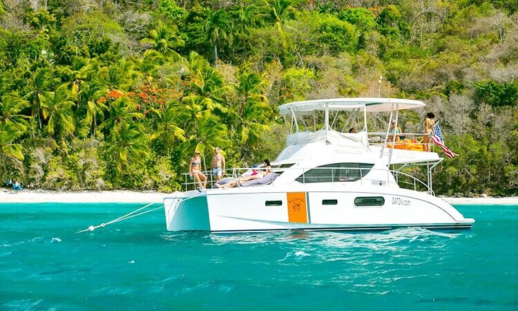 The Most of Jost Boat Charter