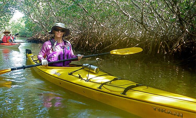 Wekiva River Kayak Tour