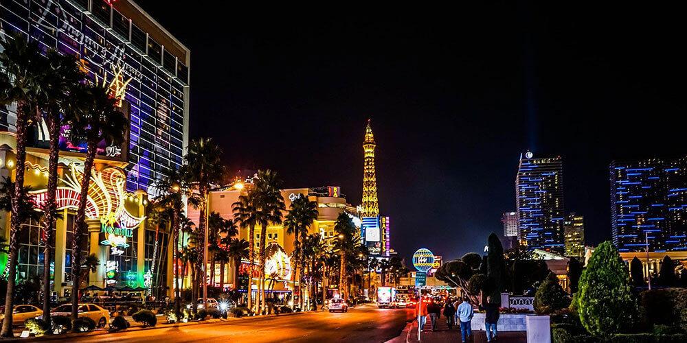 Las Vegas Bachelor Party Activities