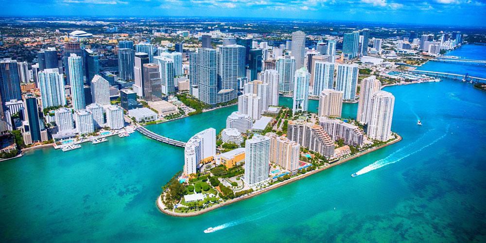 Top 10 Things to Do - Miami Florida