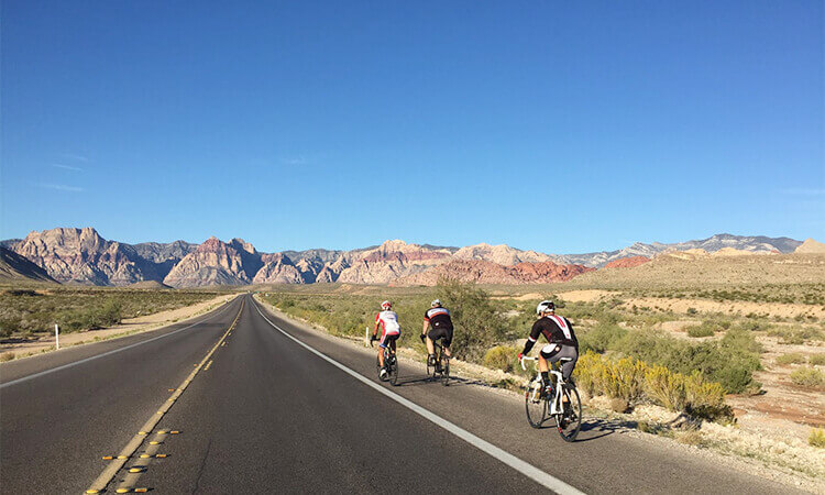 Road Bike and E-Bike Tour