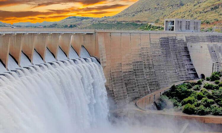 Hoover Dam Mini Tour