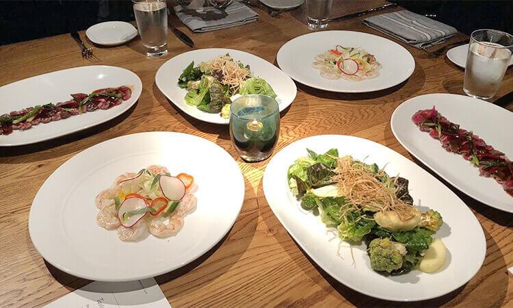 Charleston Downtown Culinary Tour