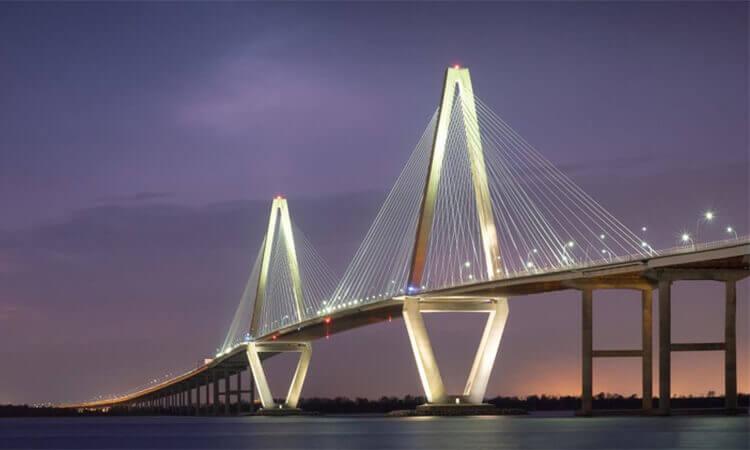 Iconic Charleston Scenes Tour