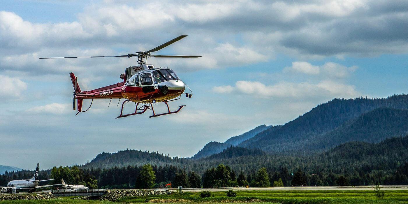 Bucket List Experiences in Alaska