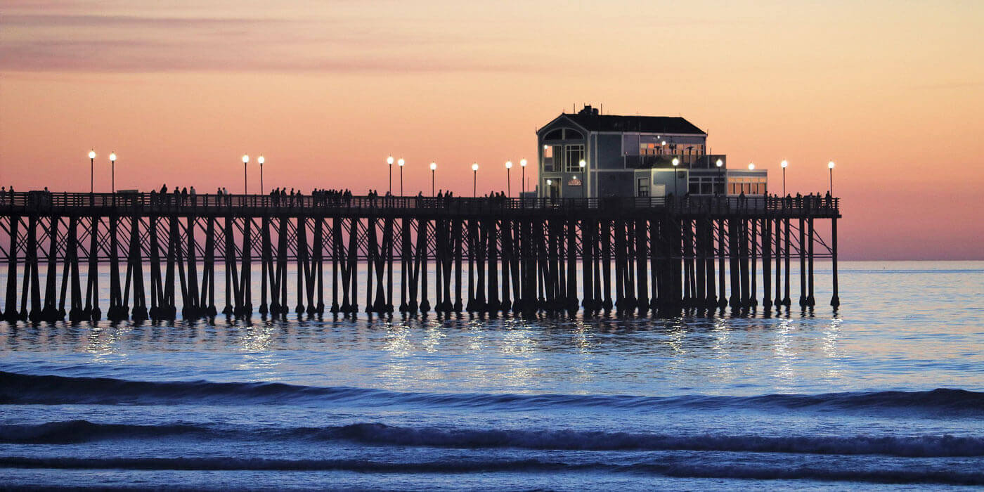 Top Things To Do - San Diego California