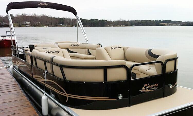 11 Passenger Boat Rental