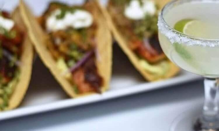 Dallas' Best Tacos & Margaritas